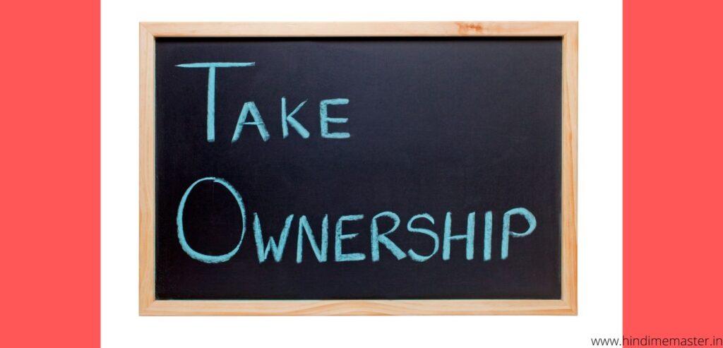 Take Ownership Of Blogger VS WordPress